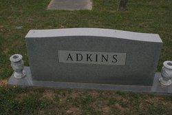 Mary Lou <i>Deaton</i> Adkins