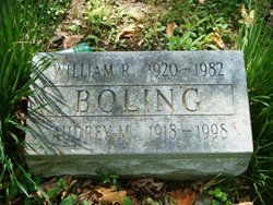 Audrey M Boling