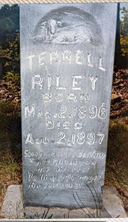 Terrell Riley