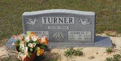 Alfred Cleon Turner