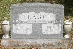 Adell <i>Mitchell</i> Teague