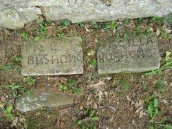 William Langston Bill Bushong
