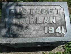 Eustace T Harlan