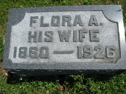 Flora A <i>Pike</i> Harlan