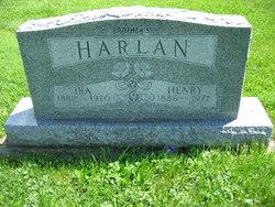 Ira Harlan
