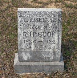 James Jackson Cook