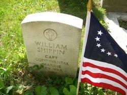 Capt William Shippin
