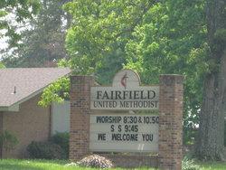 Fairfield United Methodist  Church Cemetery