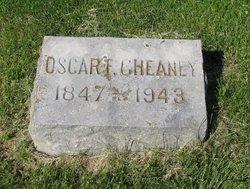 Oscar Franklin Chaney