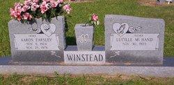 Aaron Erslay Winstead
