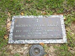 Michael Peter Aaron