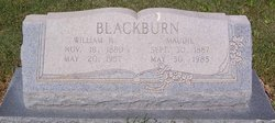 William H. Blackburn