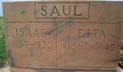 Isaac Saul