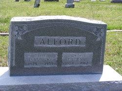 Isaac Alford