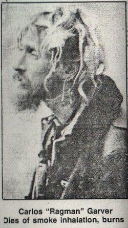 Carlos Rags Garver