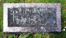 James Andrew Cotton