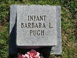 Barbara Louise Pugh