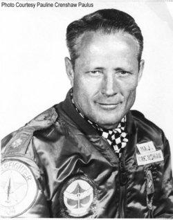 LTC Claude J Crenshaw
