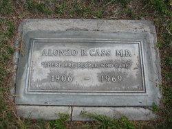 Dr Alonzo Beecher Cass