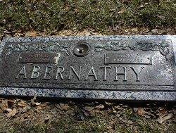 John B Abernathy
