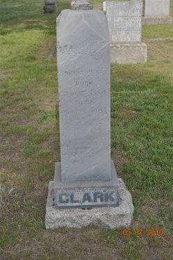 John T. Clark