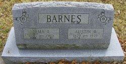 Austin Randolph Aus Barnes