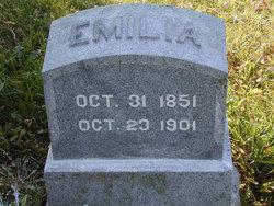 Emilia <i>Williamsen</i> Bloemendaal