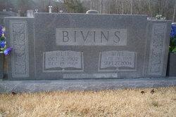 Ulie Lester Bivins