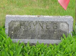 Florence M. Haynes