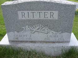Gilbert J Ritter