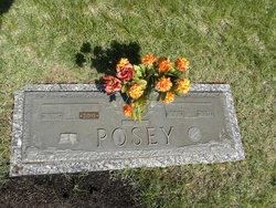 Amy Elizabeth <i>Cornwell</i> Posey