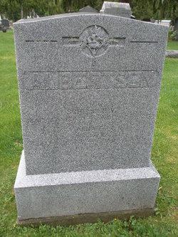 Schuyler V Albertson