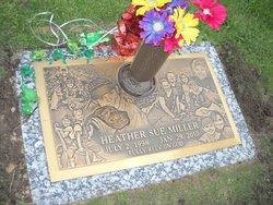 Heather Sue Miller