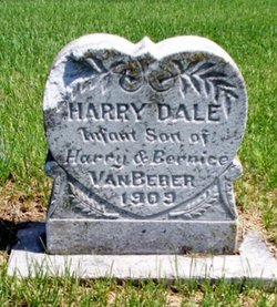 Harry Dale VanBeber