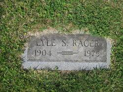 Lyle Stuart Racer