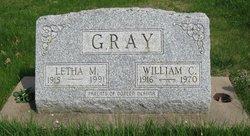 William Chauncy Gray