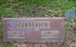 Clara May <i>Sheetz</i> Gerberich