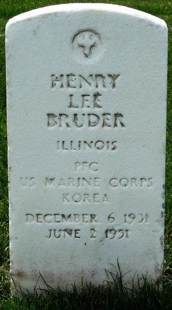 Henry L Bruder
