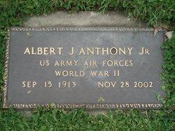 Albert J. Anthony, Jr
