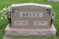 Carol M. <i>Hudson</i> Bruce