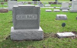 Caroline Gehlbach