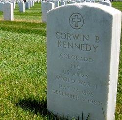 Corwin Bennett Kennedy