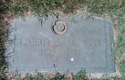 Carrie O Buerkle