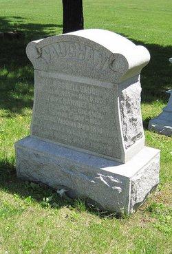 Gertrude Gertie <i>Vaughan</i> Davis
