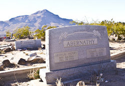 Arthur Henry Abernathy