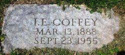 Irven Ernest Coffey