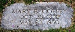 Mary Elizabeth <i>Lenertz</i> Coffey