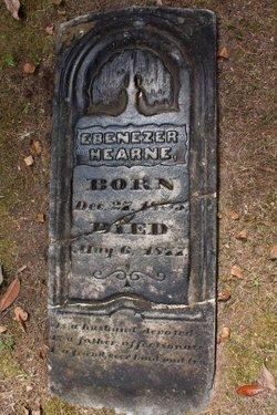 Ebenezer Hearne