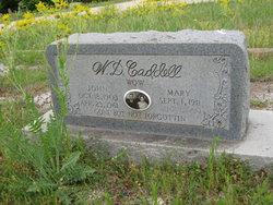 Walter David Caddell