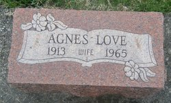 Agnes Love